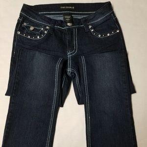 Junior's Jeans
